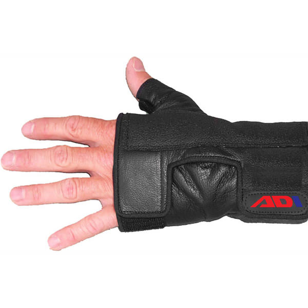 Push and transfer wheelchair gloves