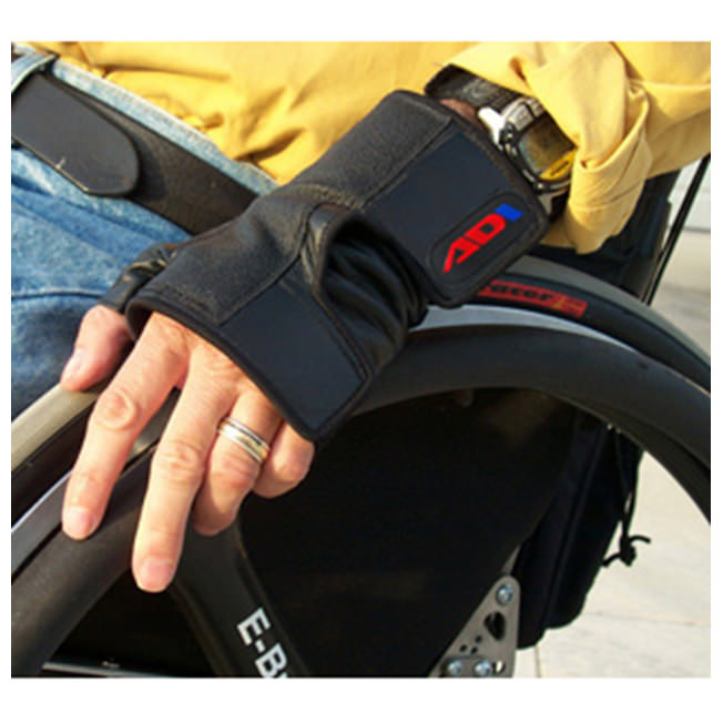 ADI wheelchair gloves