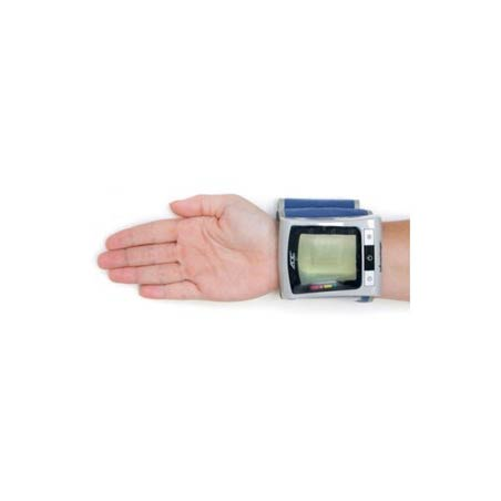 ADC Advantage Reusable Wrist Blood Pressure Unit with Cuff