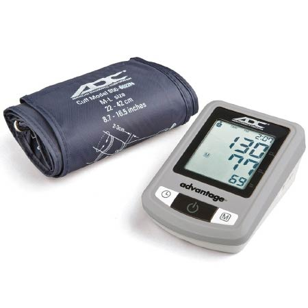 ADC Digital Advantage Auto Blood Pressure Monitor