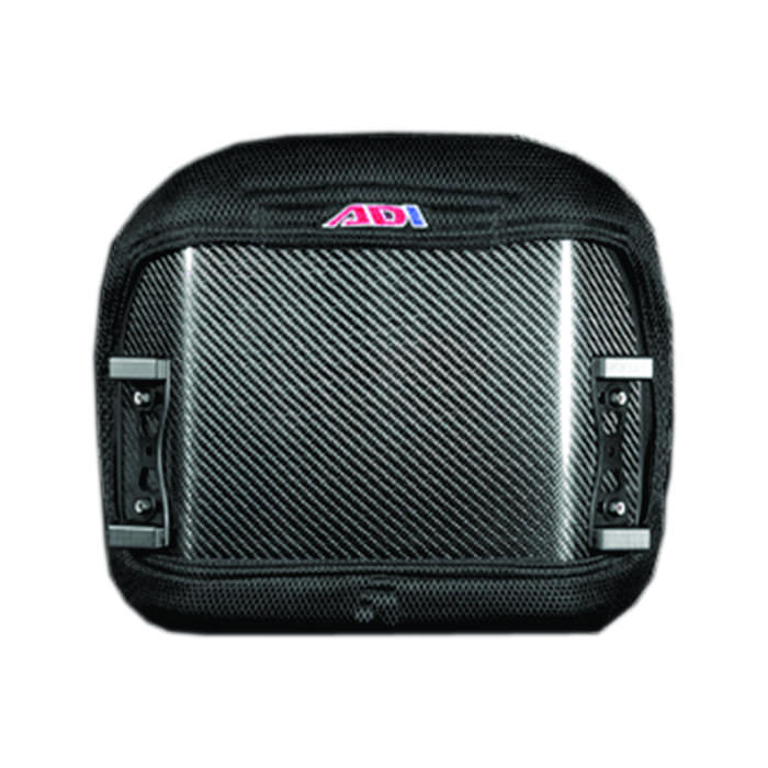 ADI carbon fiber series back - low