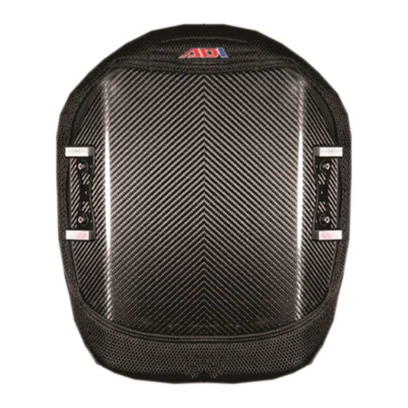 ADI carbon fiber series back - standard