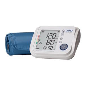A&D Medical Talking Blood Pressure Monitor with Smoothfit Cuff