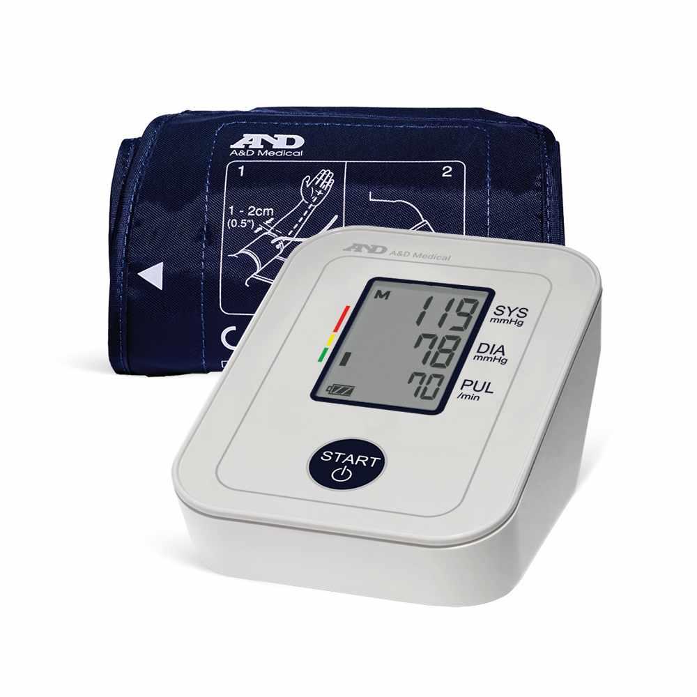 "A&D Medical Blood Pressure Monitor, 9"""