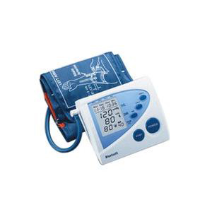 A&D Medical Extra-Large Arms Automatic Blood Pressure Monitor