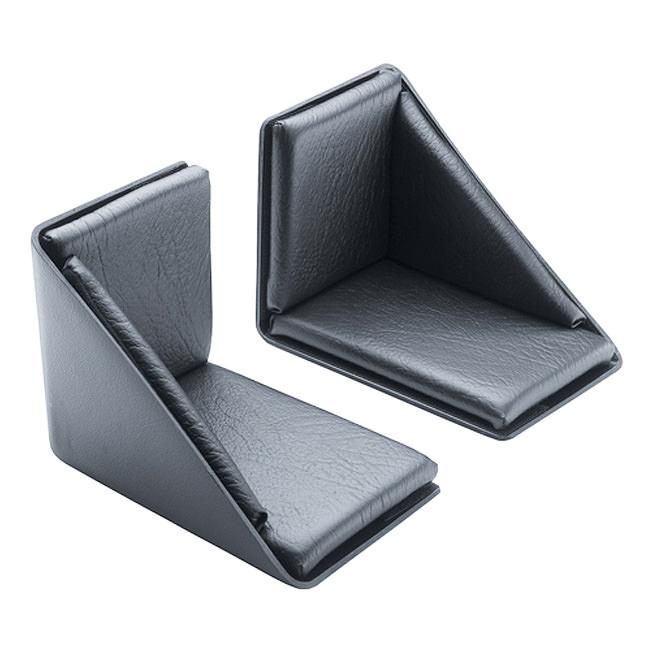 AEL split padded foot box