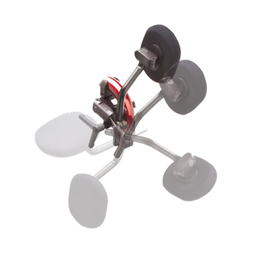AEL POSAlinc 360 Swing-Away Knee Adductor