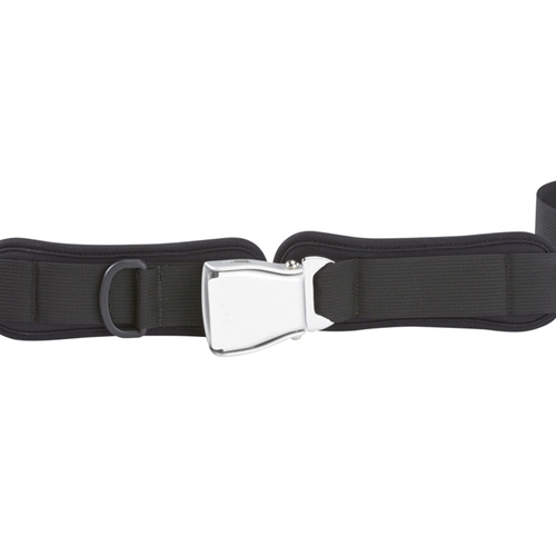 AEL 2-Point Hip Belt with Lever-Release Buckle | Medicaleshop