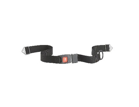 AEL 2-Point Hip Belt, Non-Padded   Medicaleshop