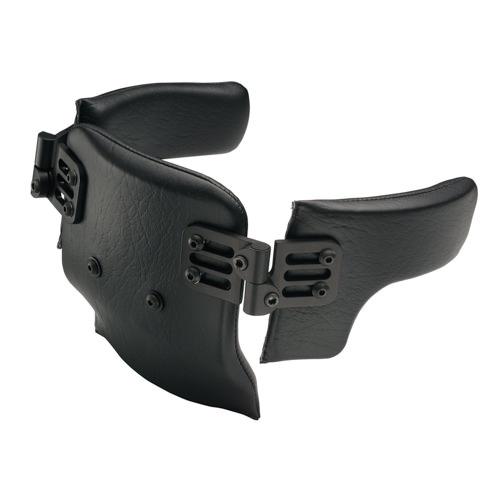 AEL Tri-Pad Headrest