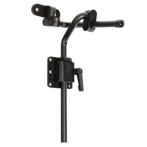 POSAlinc Adjustable Headrest Bracket, Removable