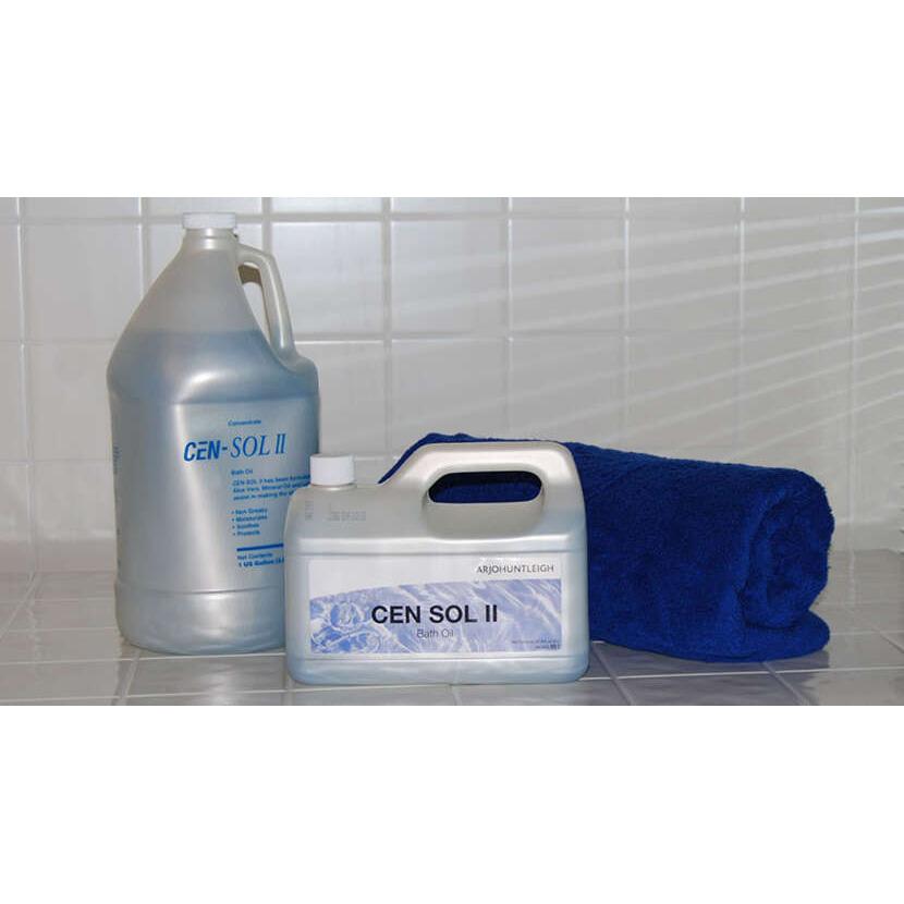 Cen Sol II bath oil