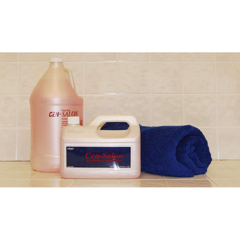 Cen Salon Shampoo/Bodywash