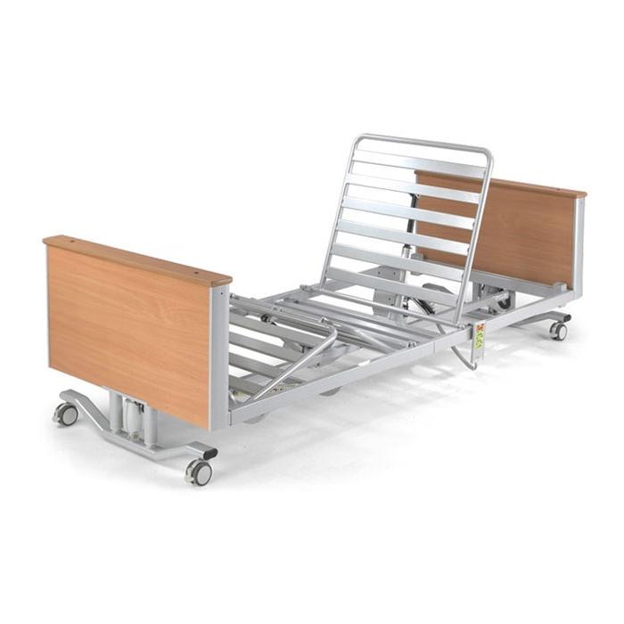 Arjo Minuet 2 homecare electric bed