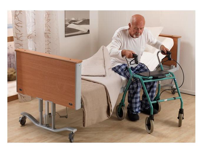 Arjo Minuet 2 homecare bed
