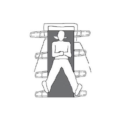 Repositioning sling