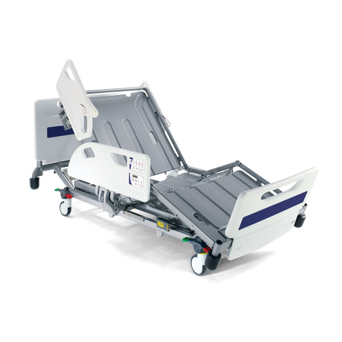 Arjo Enterprise 9000 bed