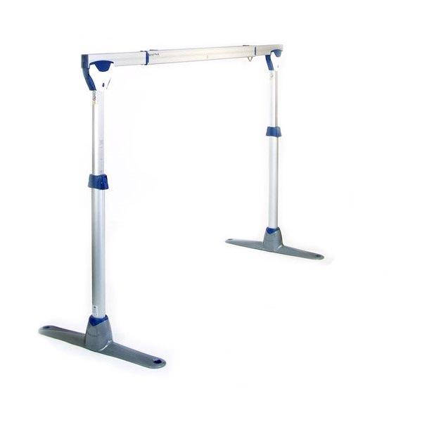 Arjo Easytrack free standing system