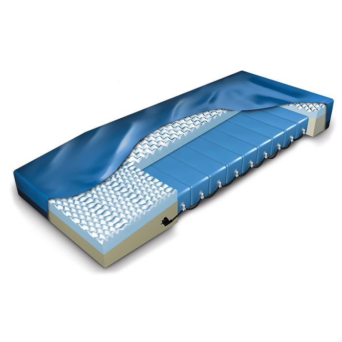 Arjo AtmosAir 9000 MRS mattress replacement system