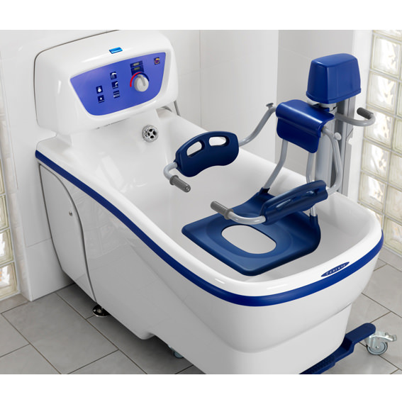 Arjo Century bath system
