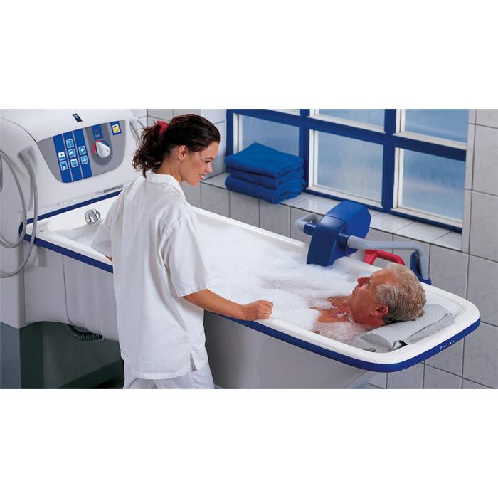 Arjo Primo bathtub System