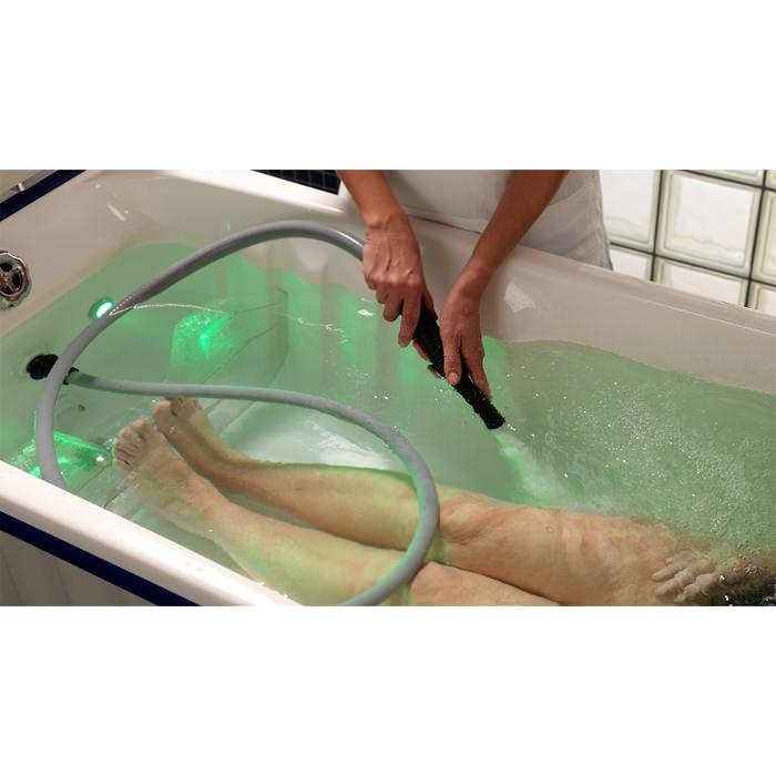 Arjo Rhapsody tub system