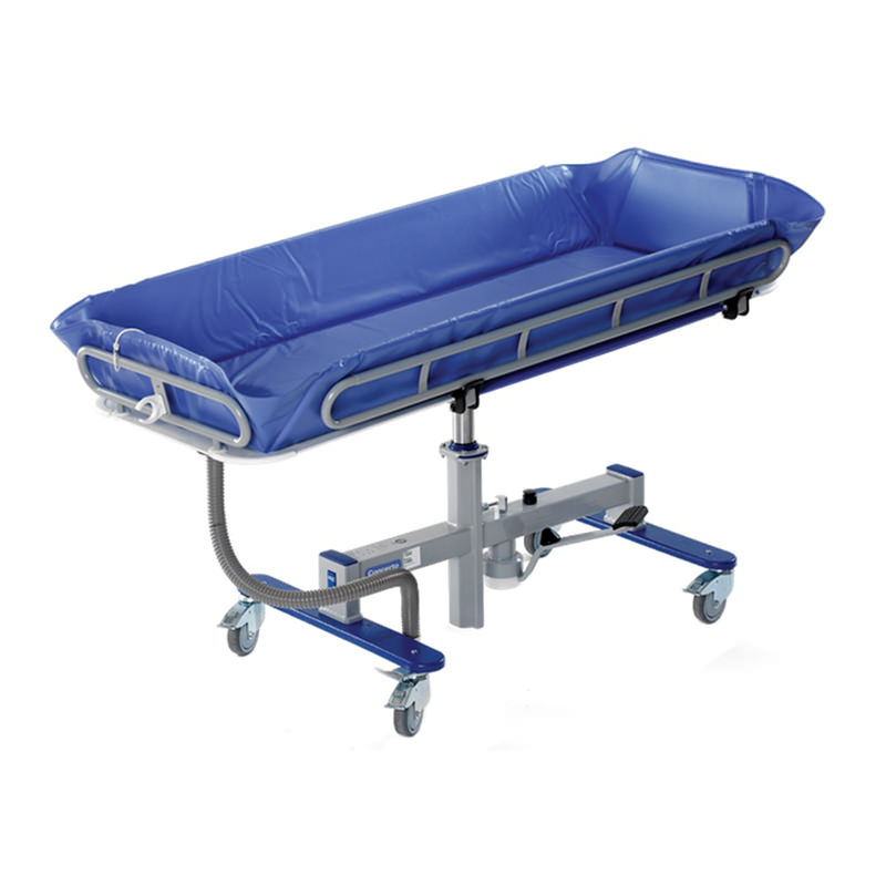 Arjo Concerto shower trolley- electric