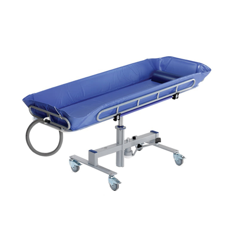Arjo Concerto shower trolley- basic