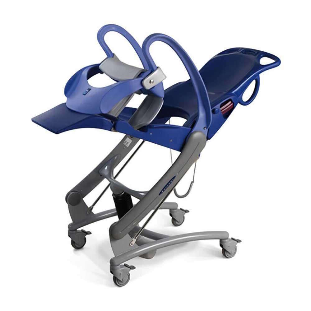 Arjo Carendo ergonomic multi-purpose hygiene shower chair