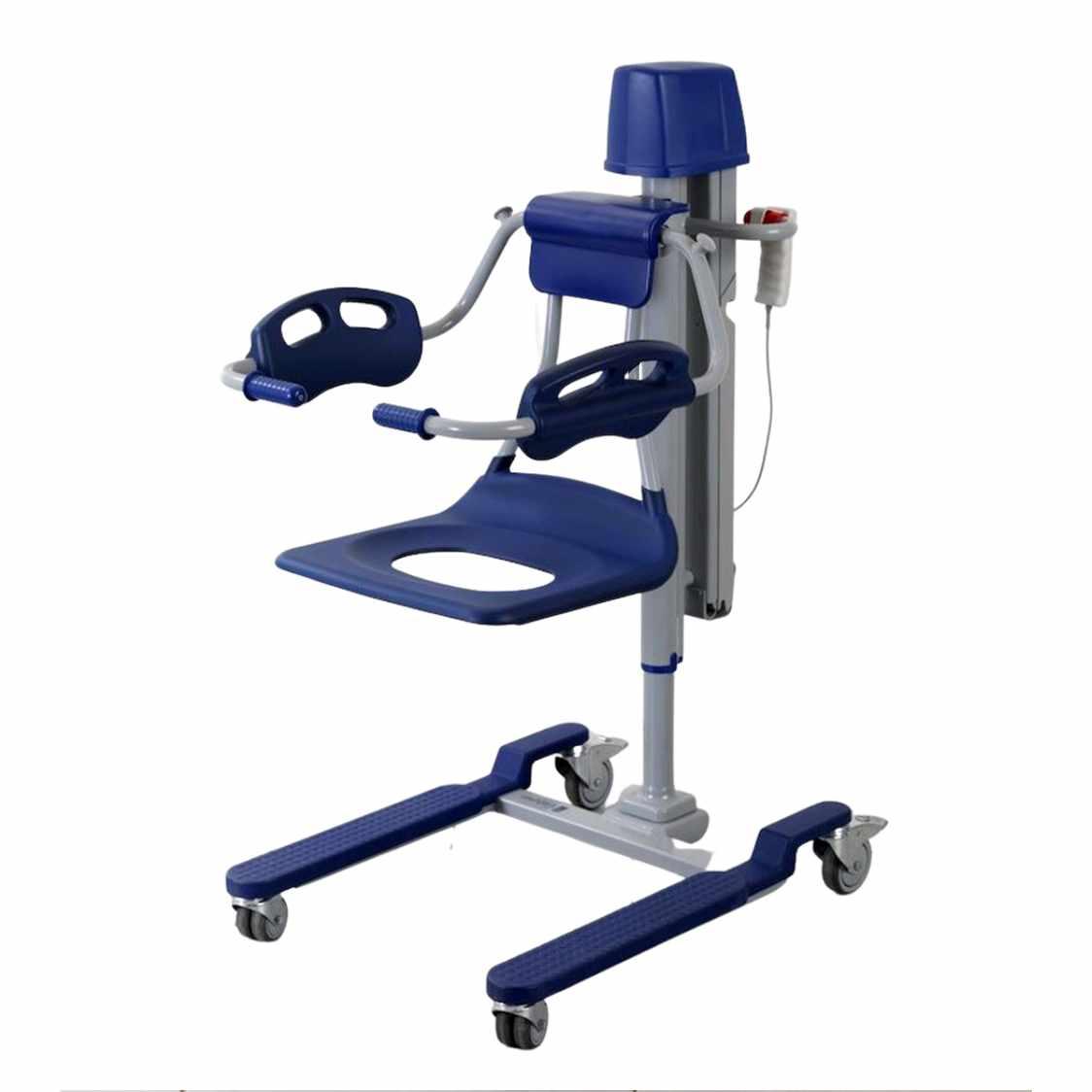 Arjo Calypso bath lift chair
