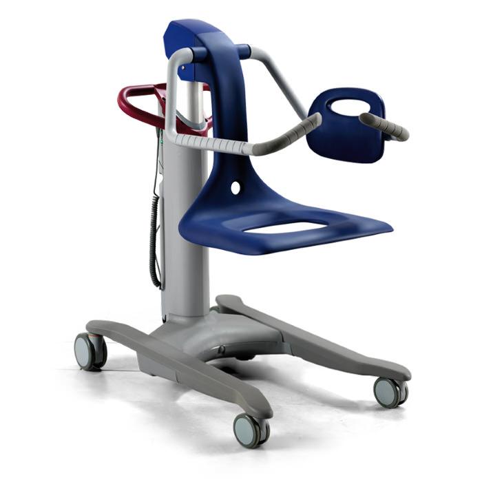 Arjo Alenti hygiene lift chair