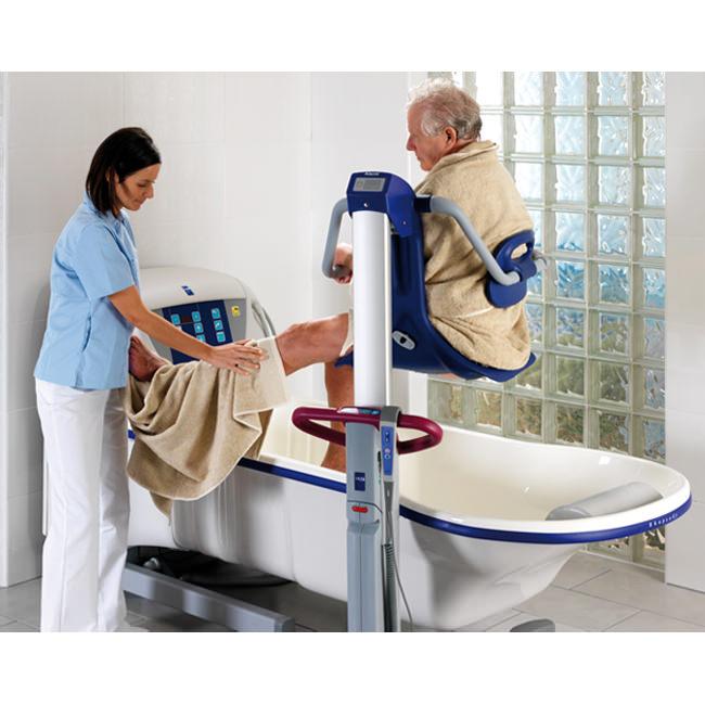 Arjo Alenti lift chair
