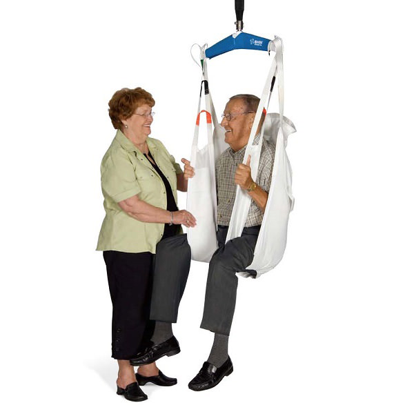 Arjo combi sling