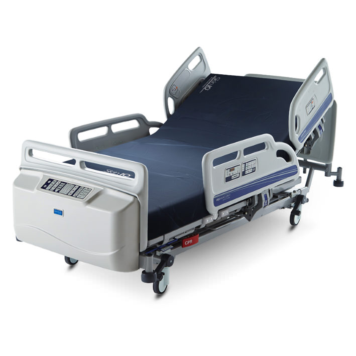 Arjo Citadel hospital bed