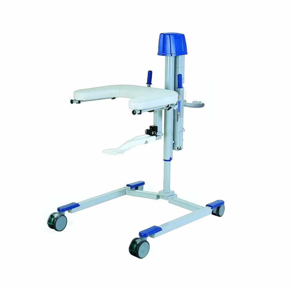 Arjo electric lift walker