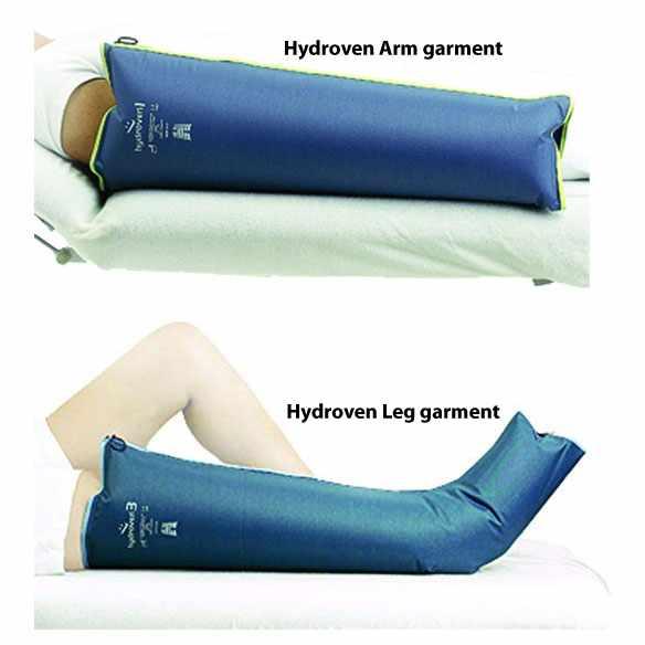 Huntleigh Hydroven 1 Compression Garments
