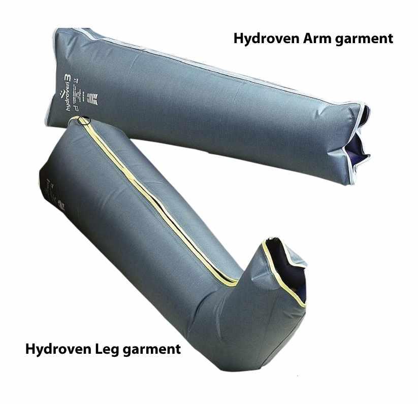 Huntleigh Hydroven 3 Compression Garments