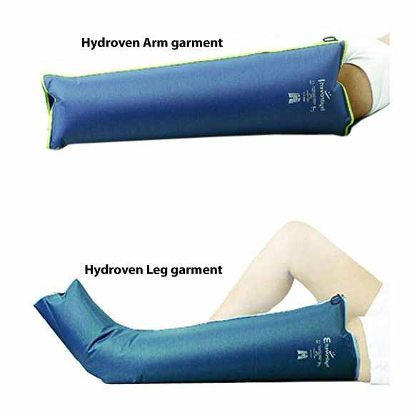 Huntleigh Hydroven FPR Compression Garments