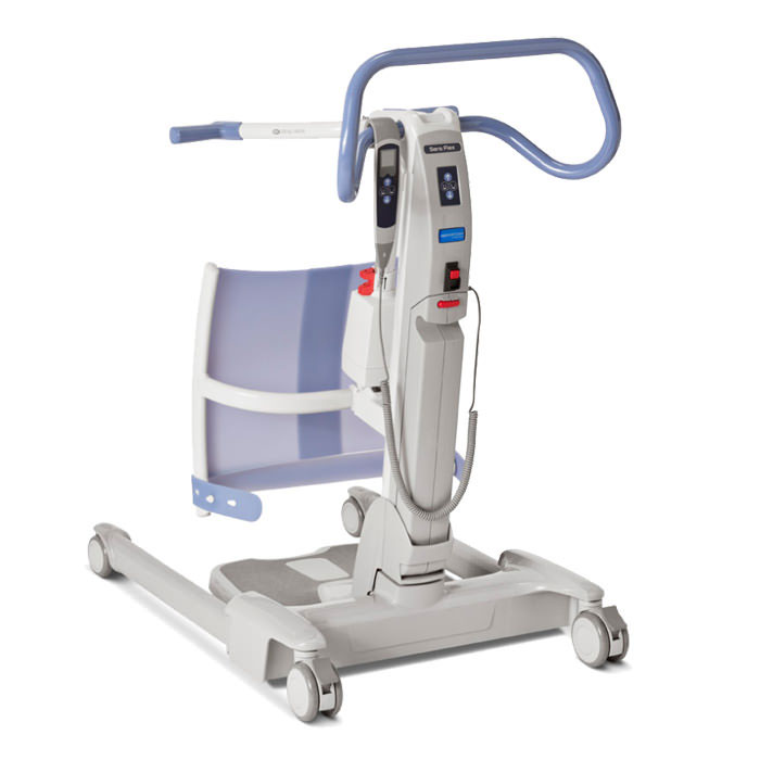 Arjohuntleigh Sara Flex Powered Standing And Raising Aid