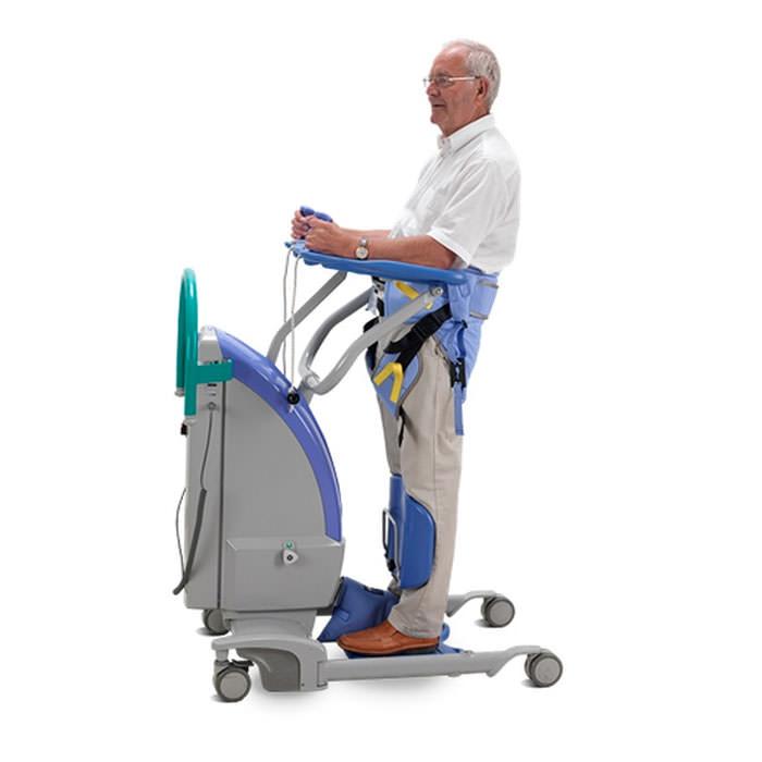 Arjo transfer/walking sling