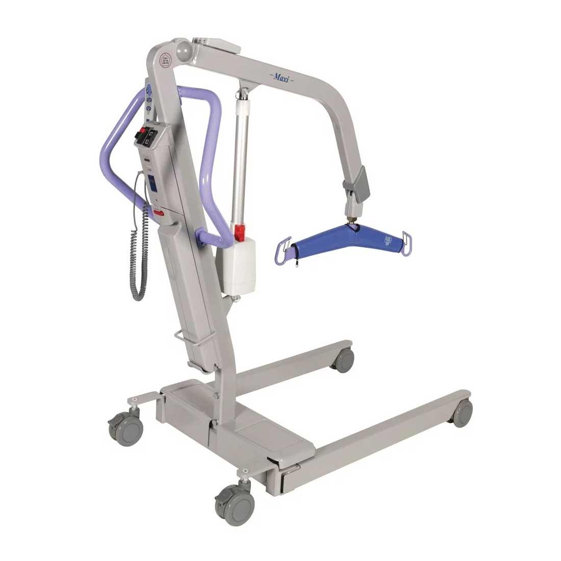 Arjo Maxi 500 power patient lift