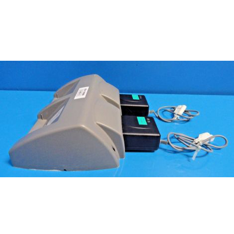 Arjo battery charger for Encore, Chorus, Opera, TMPO