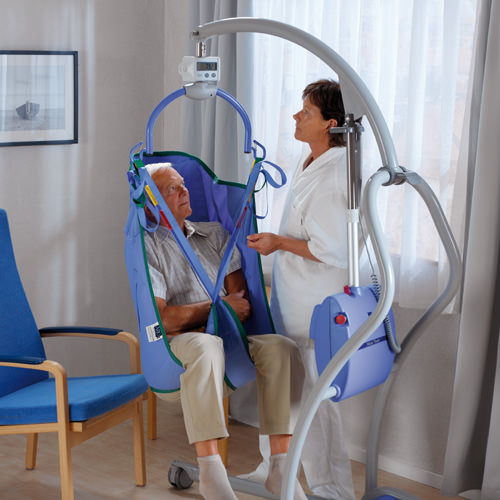 Arjo Maxi Twin patient lift
