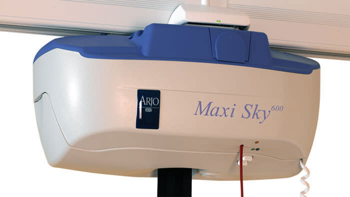 Arjo Maxi Sky 600 ceiling lift