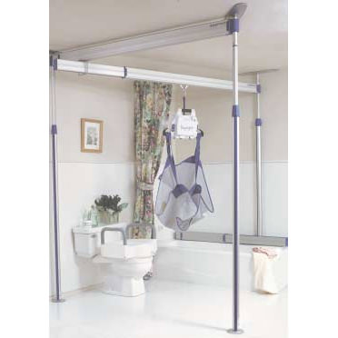 Arjo Voyager portable ceiling lift