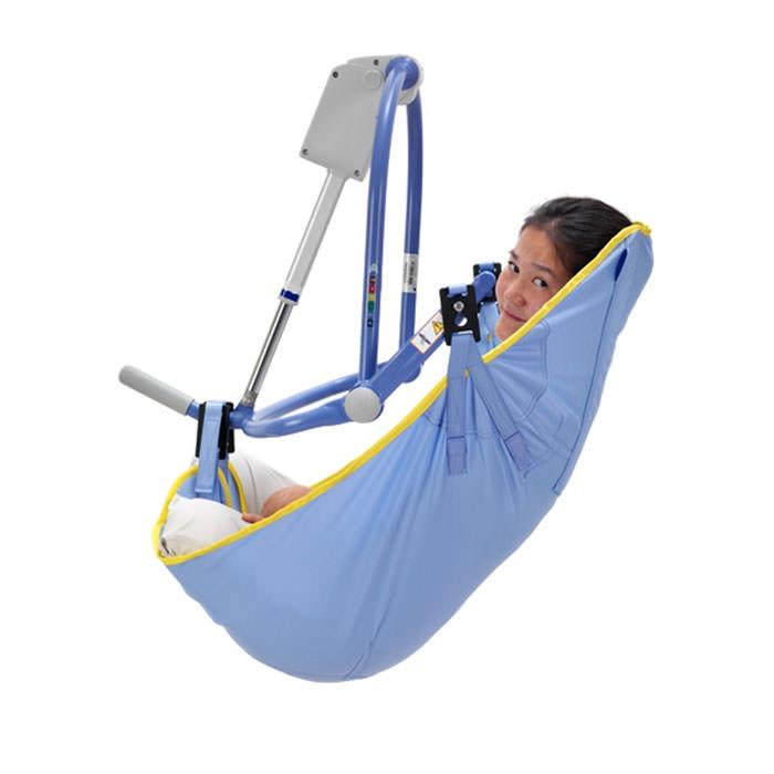Arjo double amputee sling