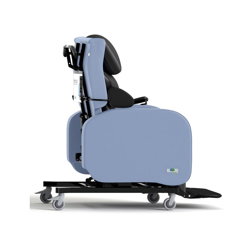 Seating Matters Bariatric Sorrento tilt chair