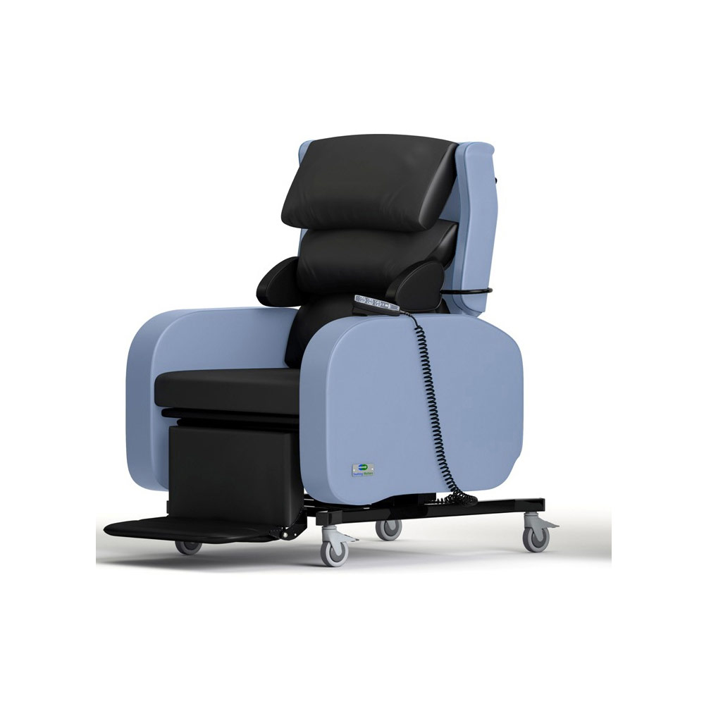 Seating Matters Bariatric Sorrento chair