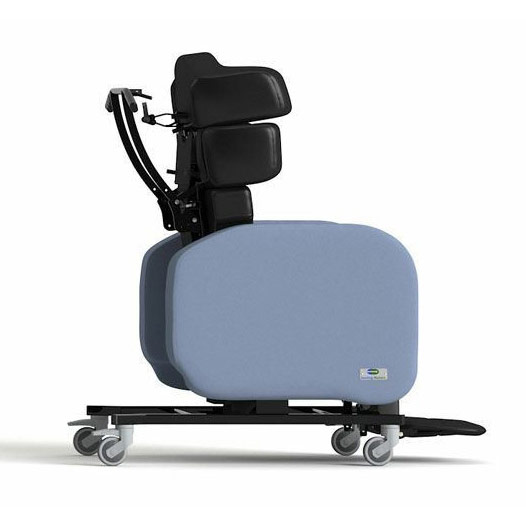 Seating Matters Phoenix tilt therapeutic chair