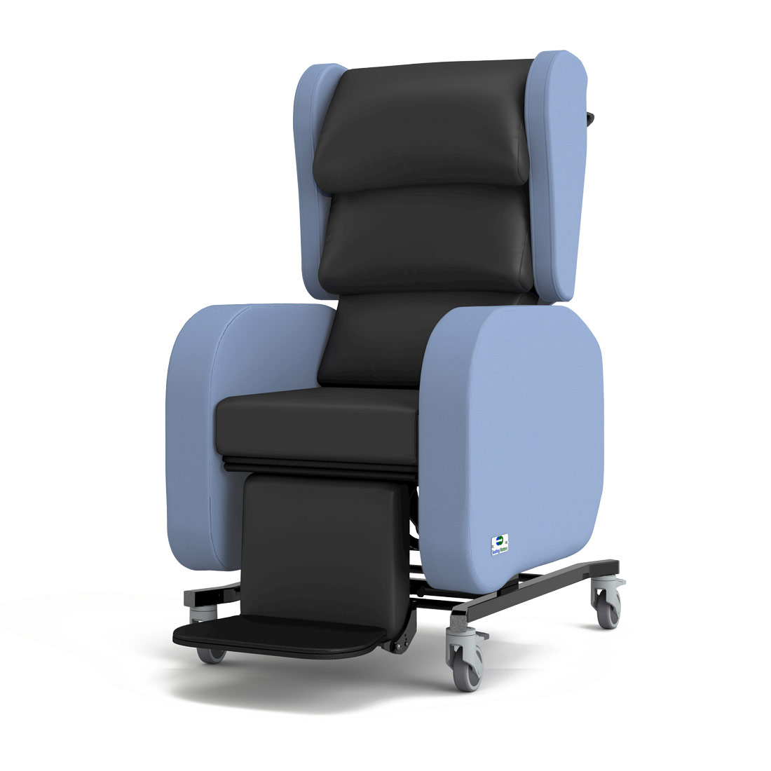 Seating Matters Sorrento tilt therapeutic seating